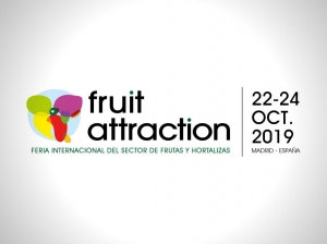 Fruit Attraction - Feria Internacional del sector de frutas y hortalizas
