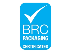 Comunicado de Certificación en BRC Packaging